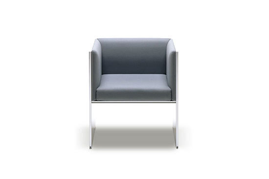 AIR FRAME 30031 by IXC. | Lounge chairs
