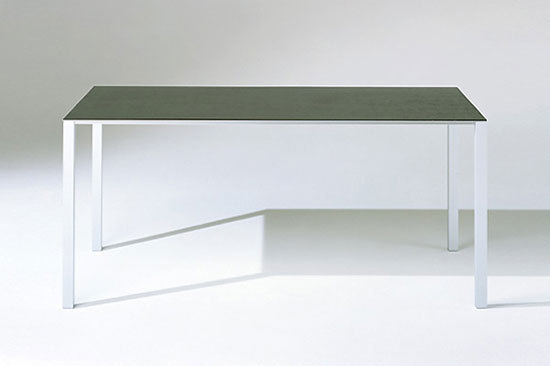 AIR FRAME 30043 by IXC. | Dining tables
