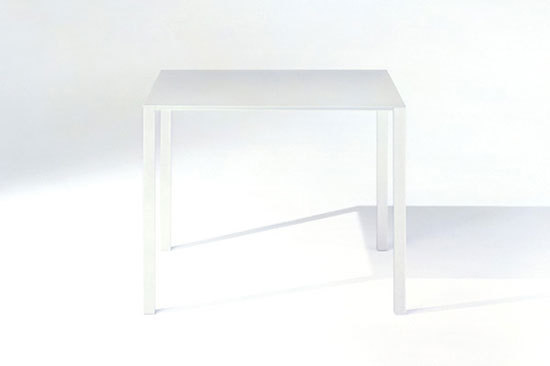 AIR FRAME 30041 by IXC. | Dining tables