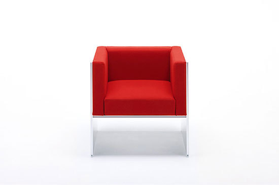 AIR FRAME 30071 by IXC. | Lounge chairs