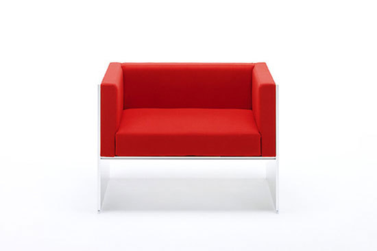 AIR FRAME 30072 by IXC. | Lounge chairs
