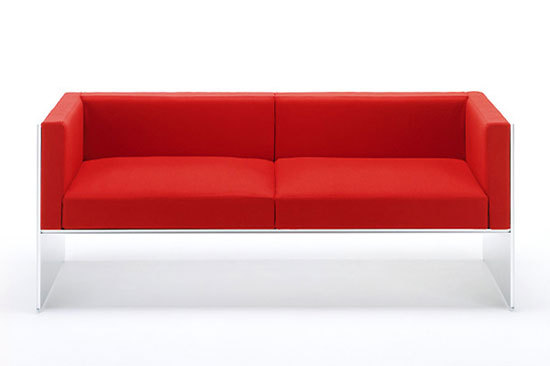 AIR FRAME 30073 by IXC. | Lounge sofas