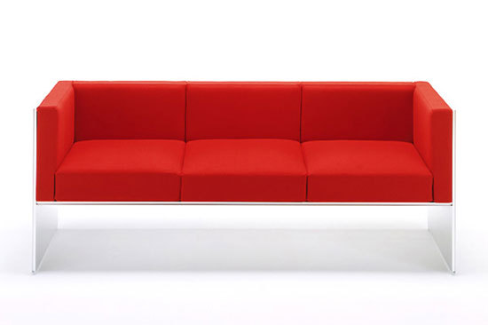AIR FRAME 30074 by IXC. | Lounge sofas
