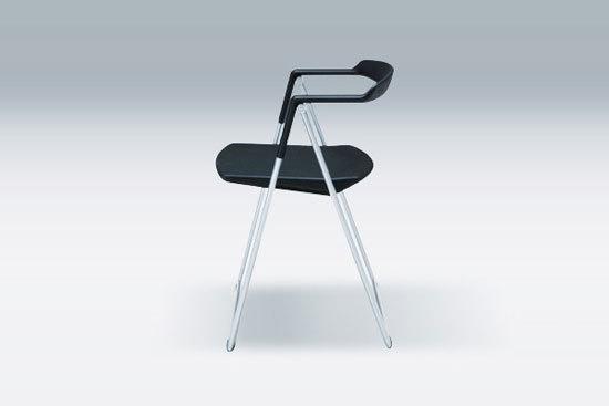 BRONX 1010 chair di IXC. | Sedie multiuso