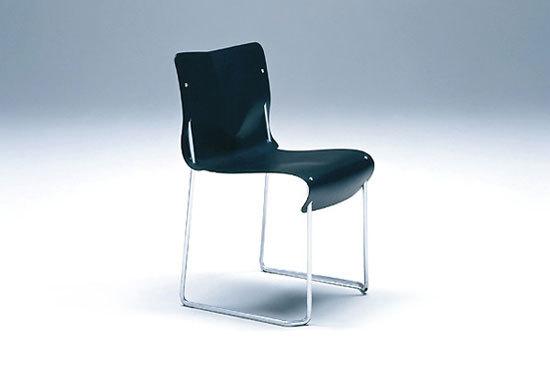 OLIO chair di IXC.   Sedie multiuso