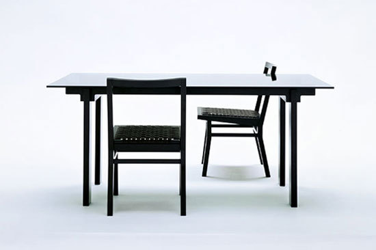 BLOOM by IXC. | Dining tables