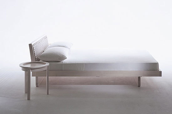 CARNA by IXC. | Double beds