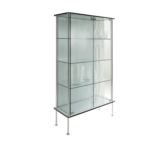 Shine by Tonelli | Display cabinets