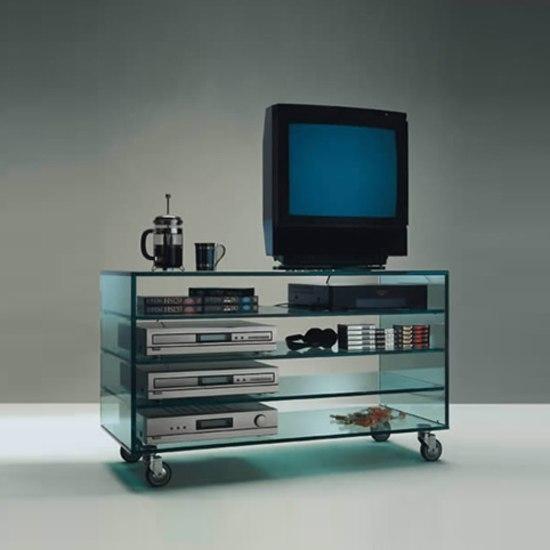 Comò alto von Tonelli | Hifi/TV Sideboards/Schränke