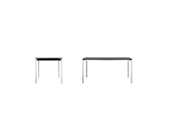 P1 - S di B+W | Tavoli mensa