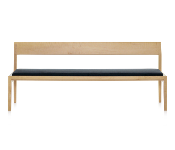 S32 bench by B+W | Benches