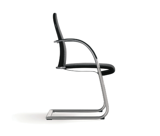 Ahrend 350 visitor chair by Ahrend | Visitors chairs / Side chairs