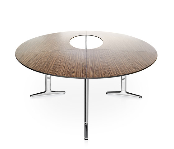 Mehes conference table by Ahrend | Conference tables