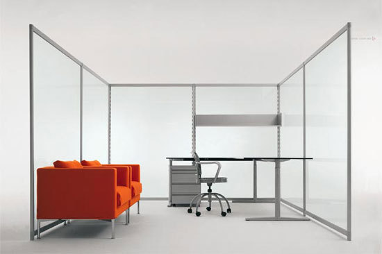 Extra Light by Iren Uffici | Interior construction
