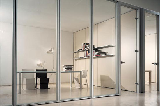 Kia by Iren Uffici | Interior construction