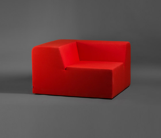 do_line Chair by Designheiten | Modular seating elements