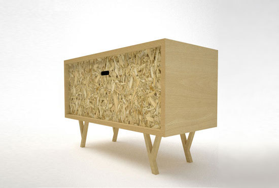 Ninho [prototype] by herme y monica | Night stands
