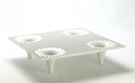 Pomp [prototype] by herme y monica | Coffee tables