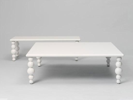 Pearl [prototype] de TAF Arkitektkontor | Mesas de centro