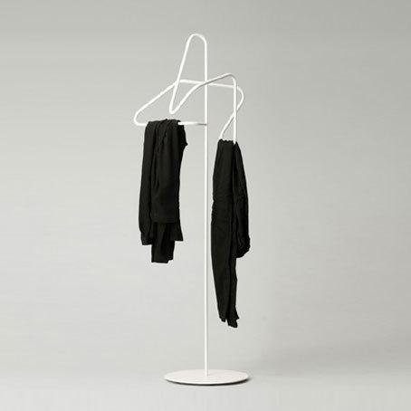 Order [prototype] de TAF Arkitektkontor | Percheros de pié