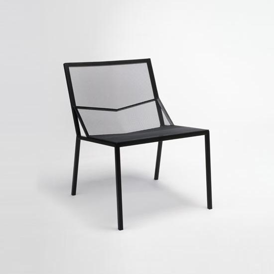 Blackbird [prototype] by Terhi Tuominen | Garden chairs