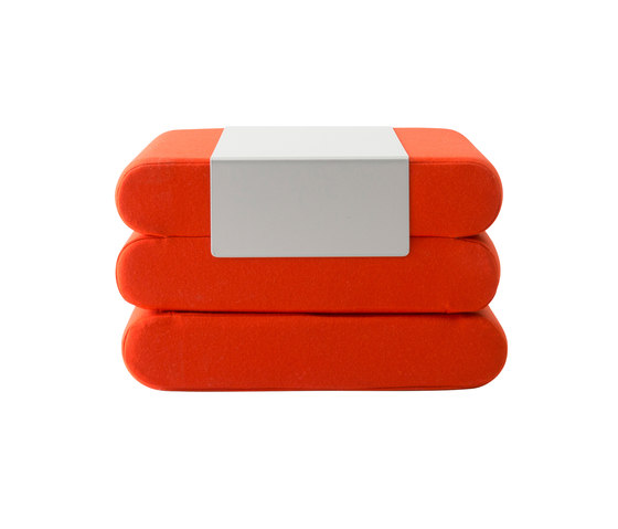 Bingo by Softline A/S | Poufs