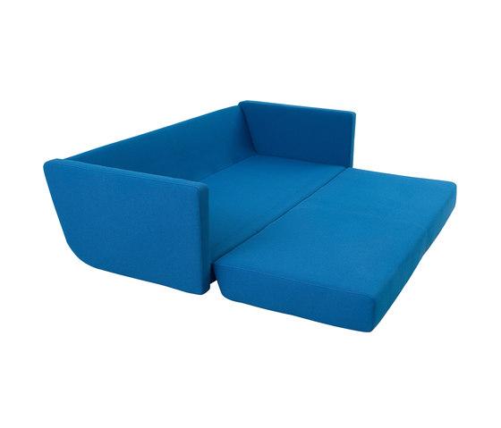 Lounge canapé de Softline A/S | Canapés-lits