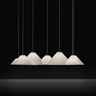 Lampscapes (prototype) by Studio Frederik Roijé | General lighting