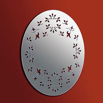 Matching Mirrors by Studio Frederik Roijé | Mirrors