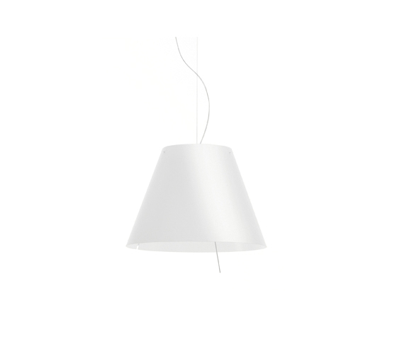 Grande Costanza suspension by LUCEPLAN | General lighting