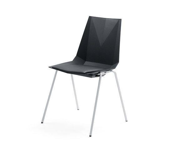 Mayflower chair di Materia | Sedie multiuso