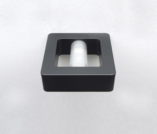 qp 150 quadratisch von oneLED   Allgemeinbeleuchtung