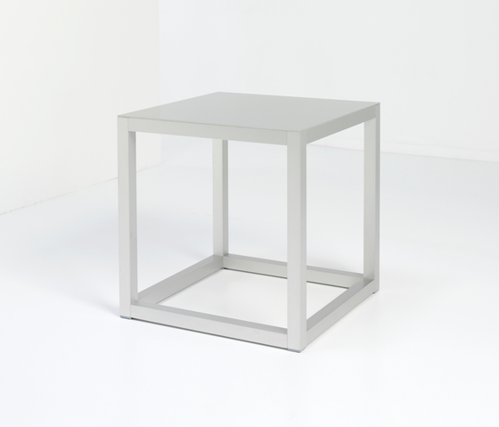Light Table Natural by van Esch | Side tables