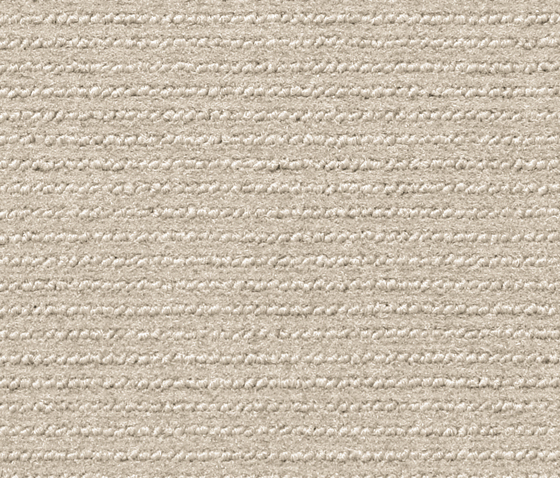 Isy F1 Sand by Carpet Concept | Wall-to-wall carpets