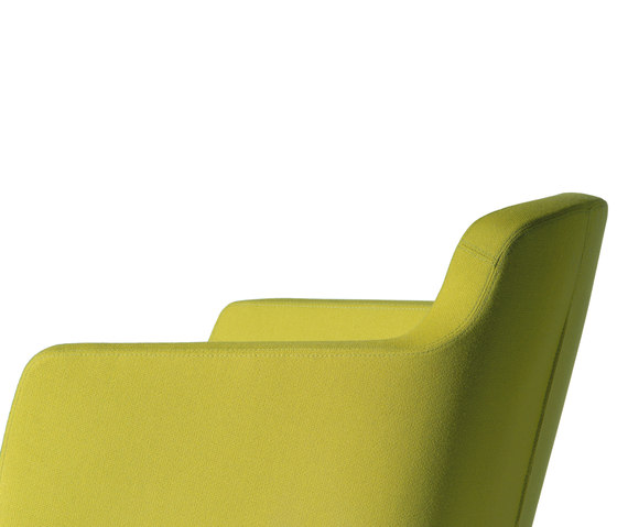 Kalio Lounge by Dietiker | Lounge chairs