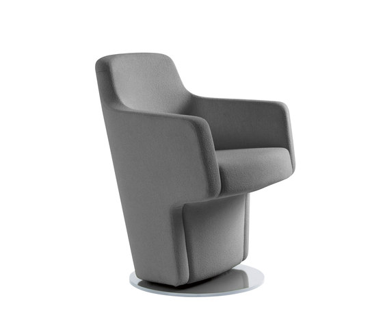 Kalio Chair by Dietiker | Conference chairs