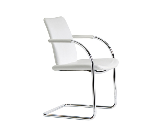 Lumi 4250 PO by Dietiker | Visitors chairs / Side chairs