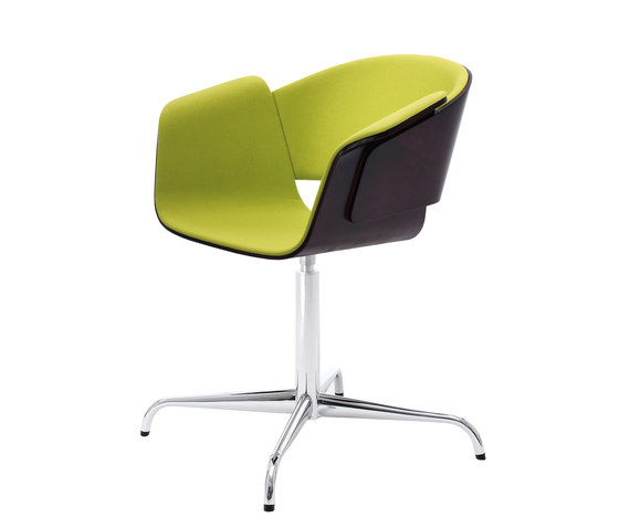Rondo by Bene | Visitors chairs / Side chairs