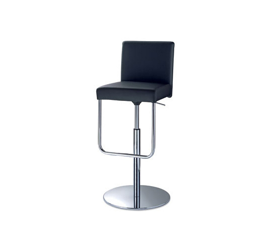 Jason bar stool de Walter Knoll | Tabourets de bar
