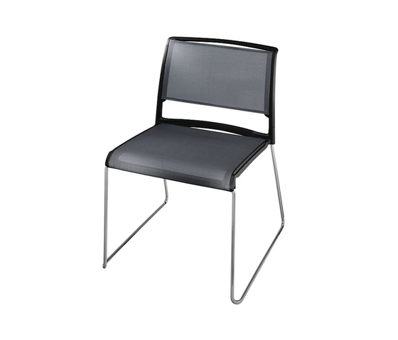 Aline 230/1 by Wilkhahn | Multipurpose chairs