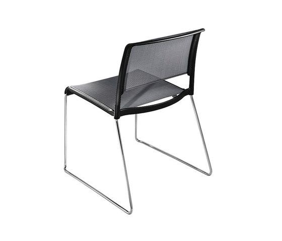 Aline 230/1 by Wilkhahn | Multipurpose chairs
