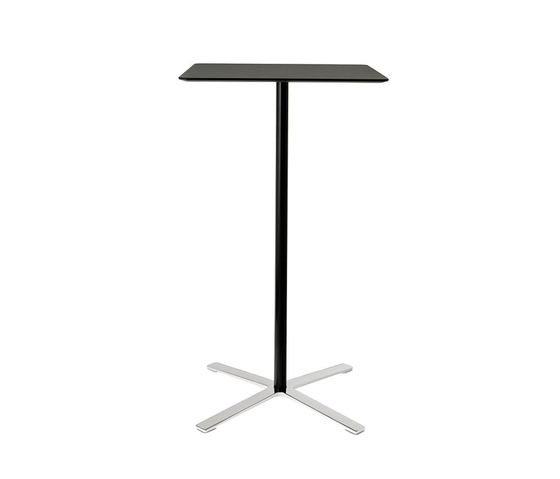 Aline 235/3 by Wilkhahn | Bar tables