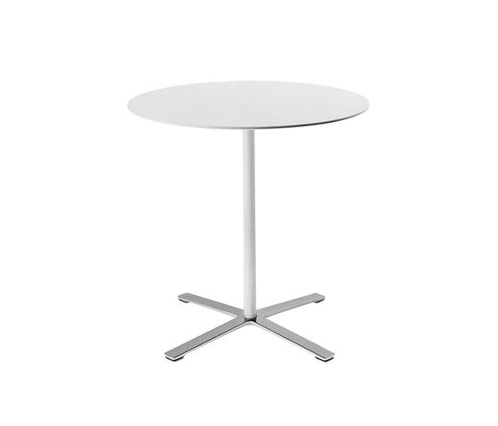 Aline 236/2 by Wilkhahn | Bistro tables