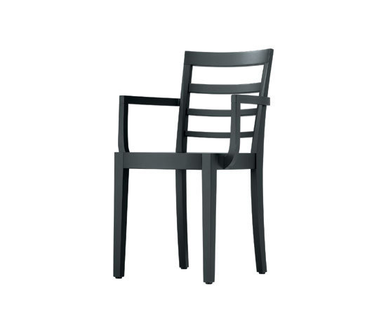 454 F by Thonet | Restaurant chairs