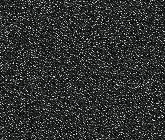 Springles Eco 0751 Nero by OBJECT CARPET   Rugs
