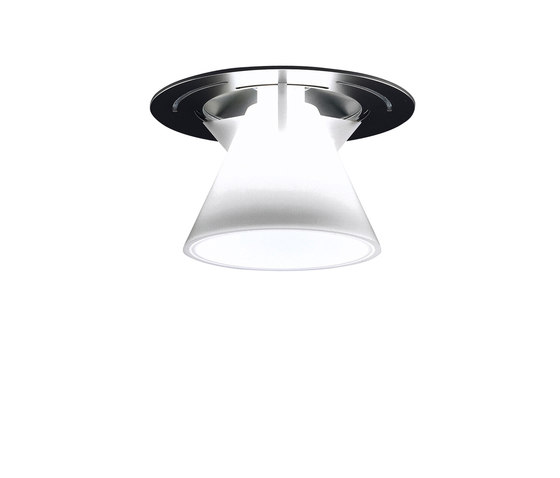Pulsar 135 Ceiling by Louis Poulsen | General lighting