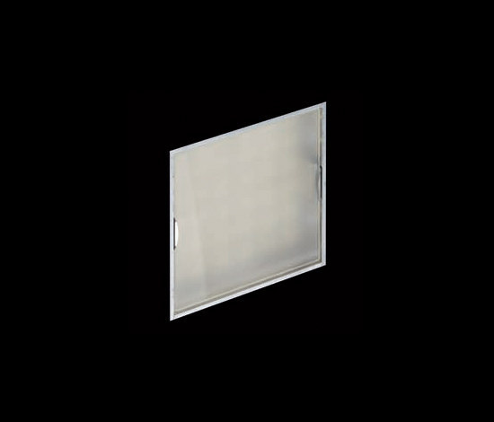 Frameless Wall by Nimbus | Recessed wall lights