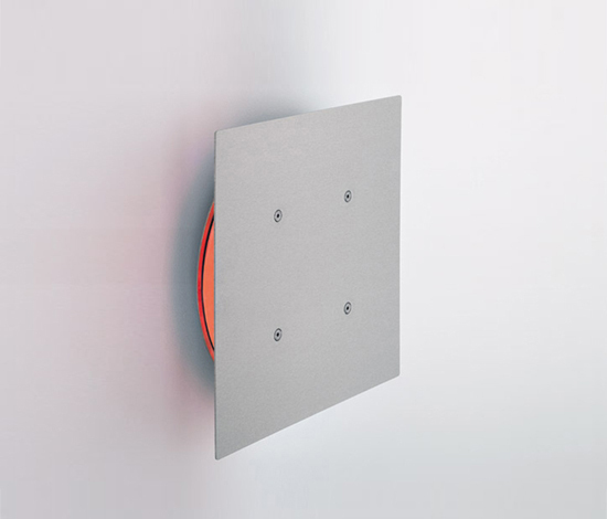 undercover wall luminaire by oneLED | General lighting