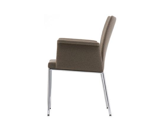 milanosoft 5231/A by Brunner | Restaurant chairs