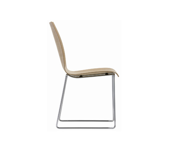 fina by Brunner | Multipurpose chairs